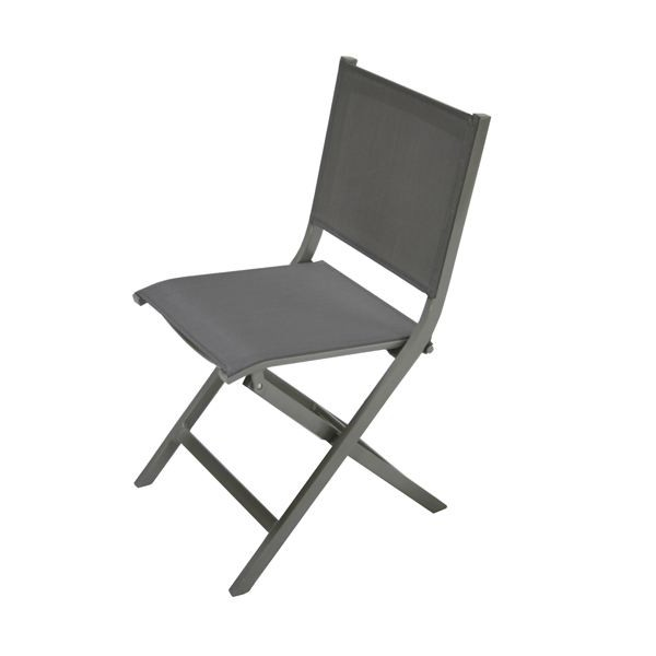 Chaise Pliante Metal Fly