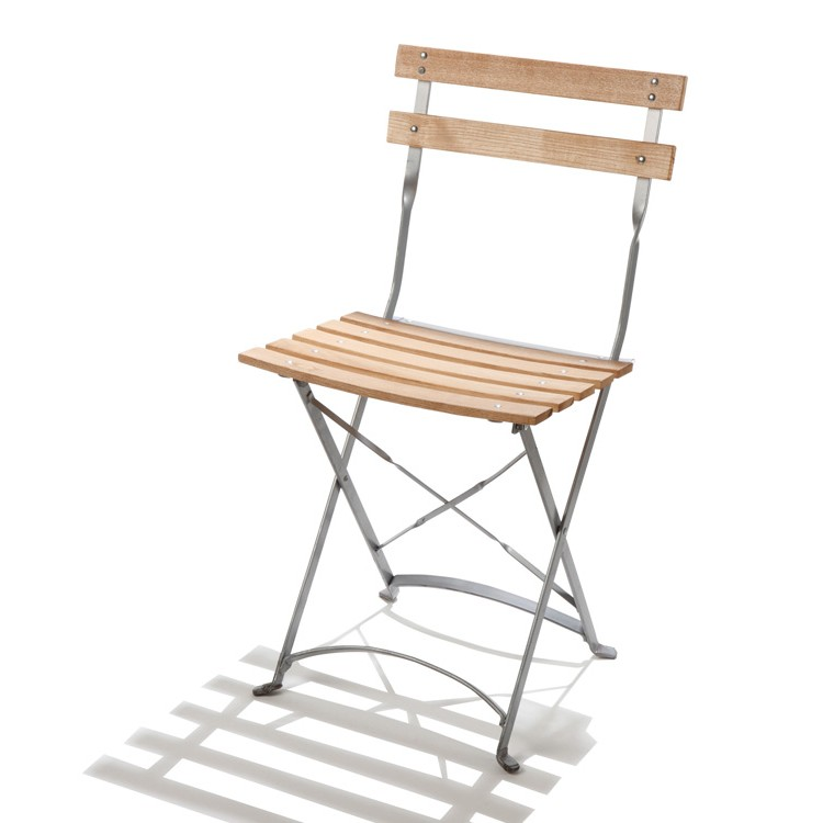 Chaise Pliante Metal Jardin