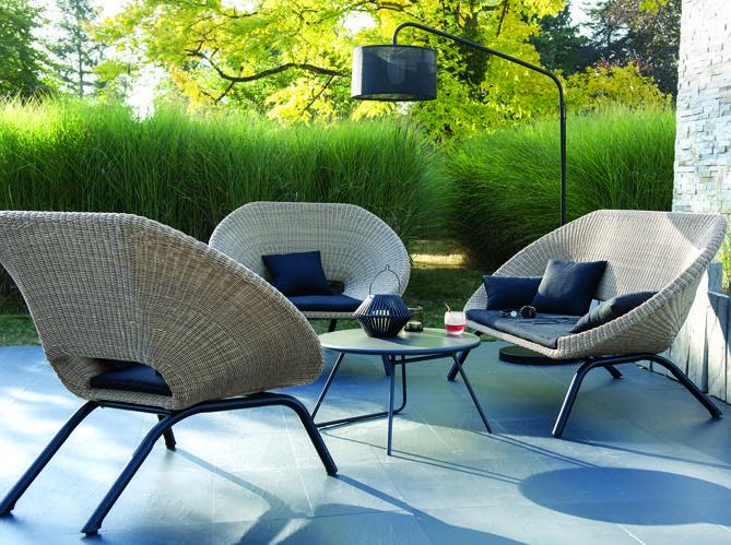 Chaise Relax Jardin Castorama