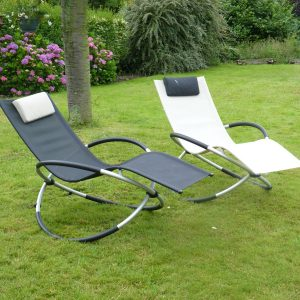 Chaise Relax Jardin Leroy Merlin