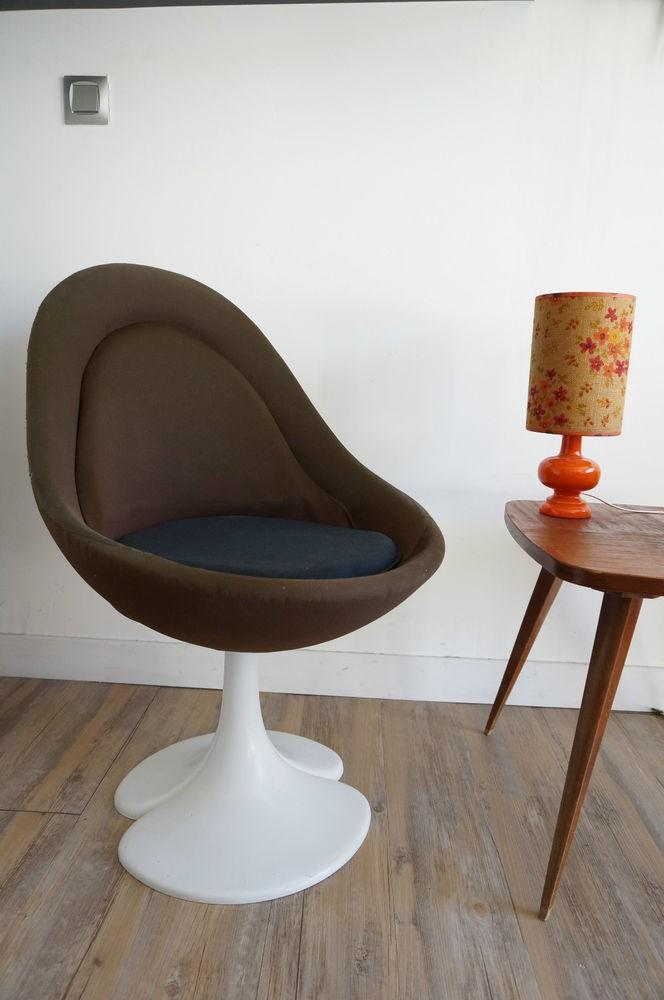 Chaise Saarinen Tulipe Ebay