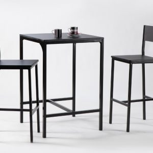 table haute mange debout achat vente table haute mange. Black Bedroom Furniture Sets. Home Design Ideas
