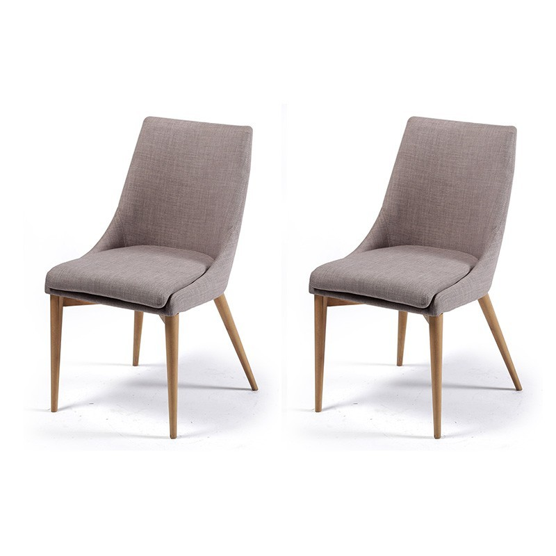 Chaises de sejour design chaise id es de d coration de for Sejour design