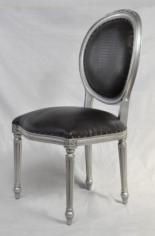 Chaises Louis Xvi Design