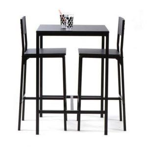 Ensemble Table Et Chaises De Bar
