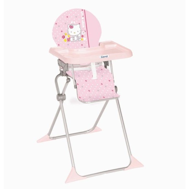 Petite Chaise Haute Bébé