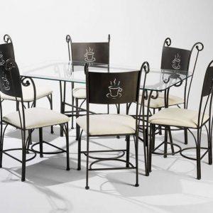 Table et chaise pour balcon chaise id es de d coration for Chaise balcon