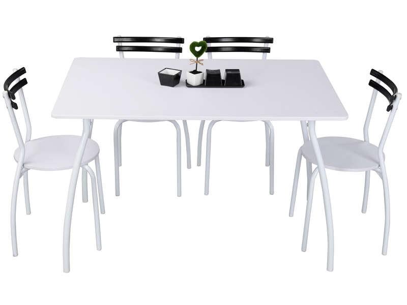 Table Et Chaise Exterieur Conforama
