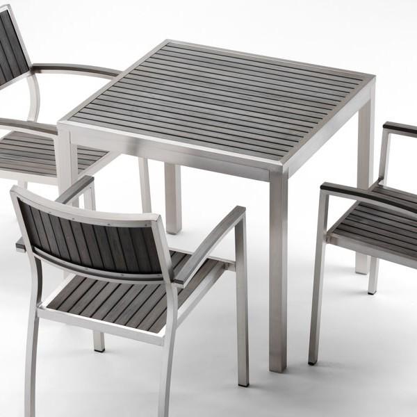 Table Et Chaise Exterieur Professionnel