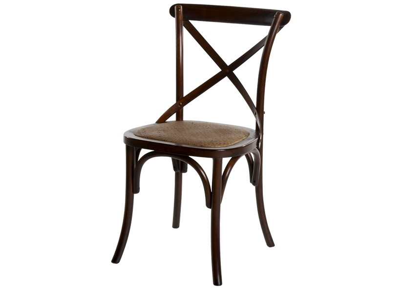 Chaise Bistrot En Bois Occasion