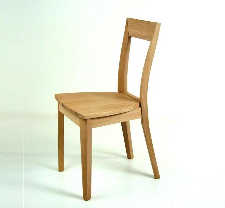 Chaise bois brut chaise id es de d coration de maison for Chaise bois solde