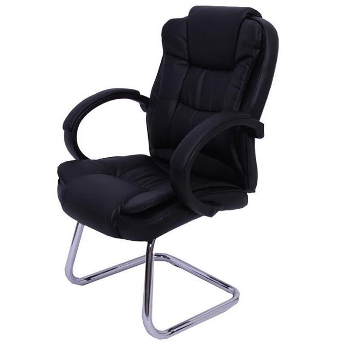 Chaise Bureau Sans Dossier