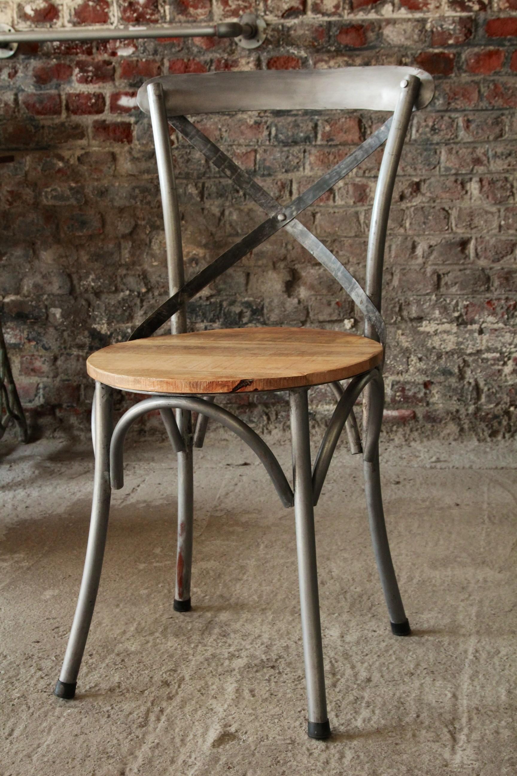 Chaise de bistrot en bois belgique chaise id es de for Chaise bistrot bois