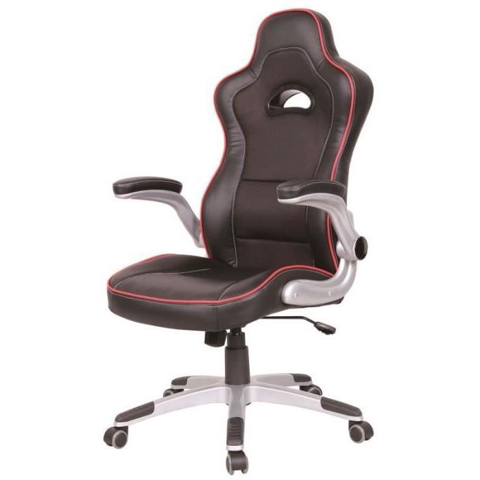 Chaise De Bureau Confortable Pour Le Dos