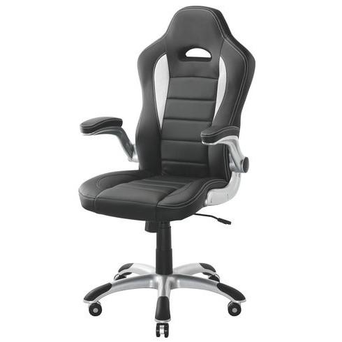 Chaise De Bureau Dossier Reglable