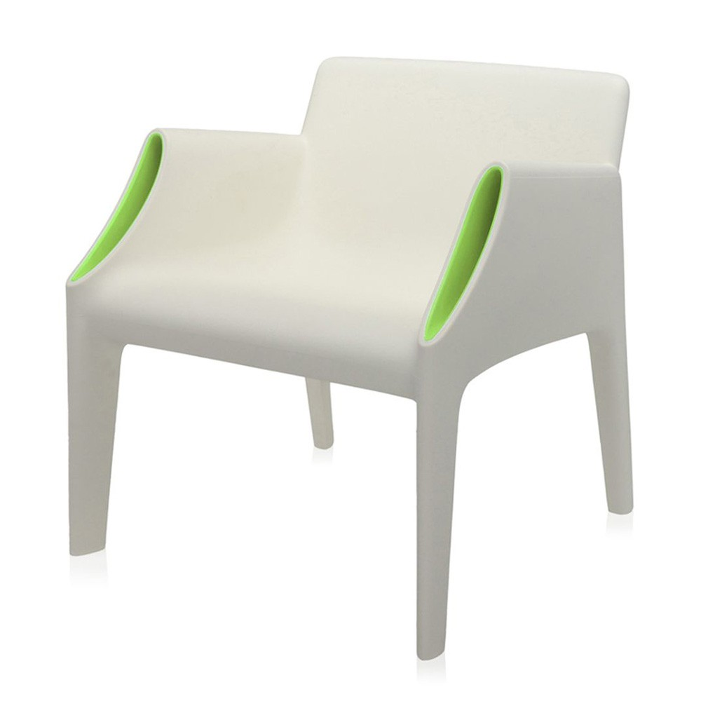 Chaise Design Magic Hole Philippe Starck