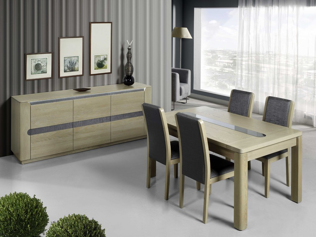 Chaise en bois brut salle manger chaise id es de d coration de maison rw - Chaise salle a manger bois ...