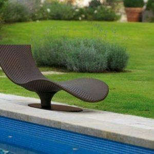 Chaise longue exterieur pas cher chaise id es de d coration de maison n8 - Chaise exterieur design ...