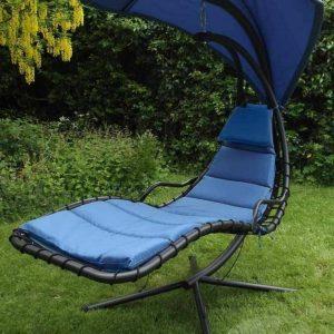 Chaise longue relax jardin chaise id es de d coration for Chaises longue de jardin