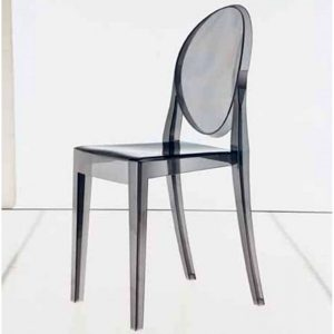 Chaise louis ghost starck kartell chaise id es de - Chaise louis ghost kartell ...