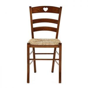 Chaise en bois brut peindre chaise id es de for Chaise bois solde