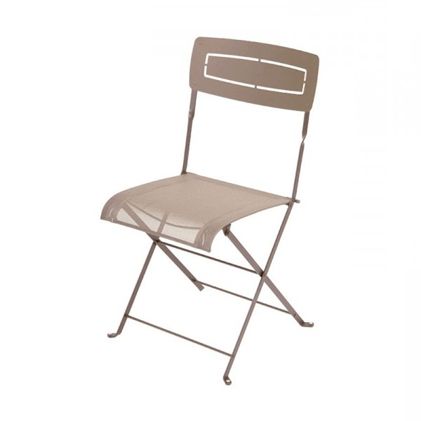 Chaise Pliante Slim Fermob