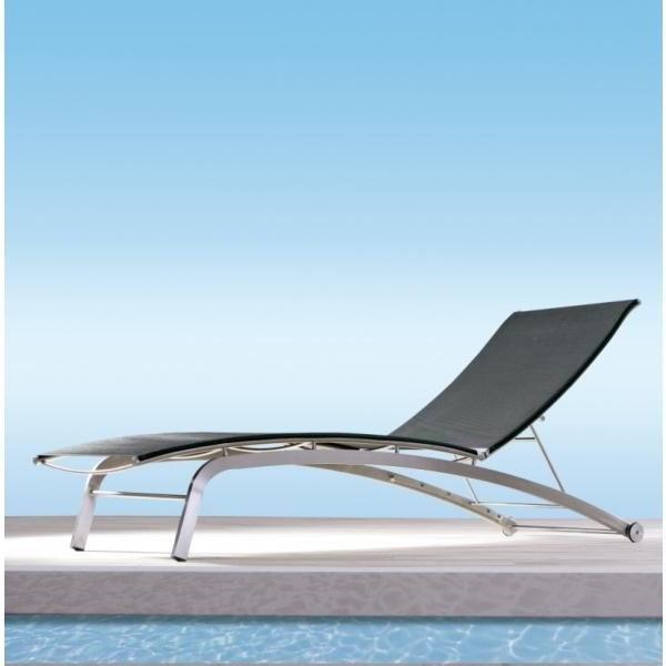 Chaises Bain De Soleil Design