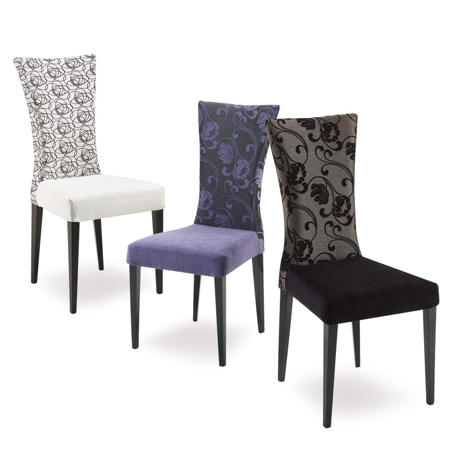 Chaises contemporaines salle a manger conceptions de for Chaise de salle a manger amazon