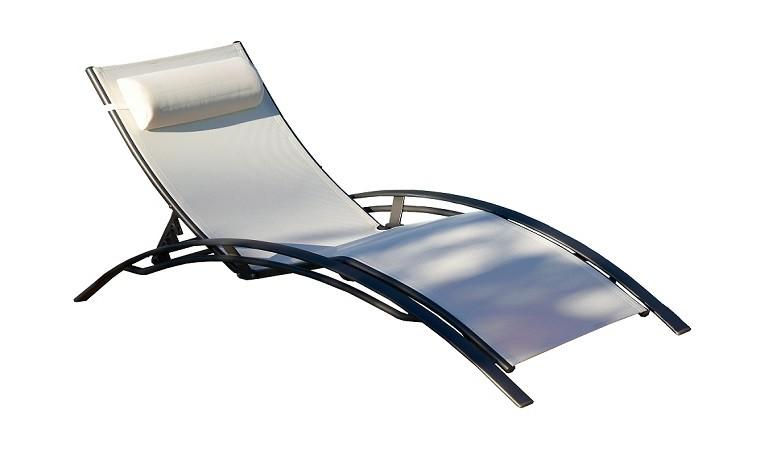 Chaises Longues Bain De Soleil
