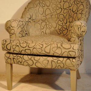 chaise bercante sur mesure chaise id es de d coration. Black Bedroom Furniture Sets. Home Design Ideas