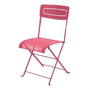 fauteuil slim fermob chaise id es de d coration de maison v9lpw8rno3. Black Bedroom Furniture Sets. Home Design Ideas