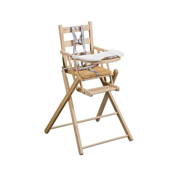 Soldes Chaise Haute Combelle