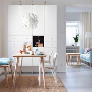 Table Et Chaises Salle à Manger Ikea
