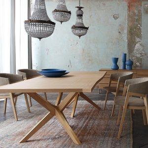 Table Et Chaises Salle à Manger Roche Bobois