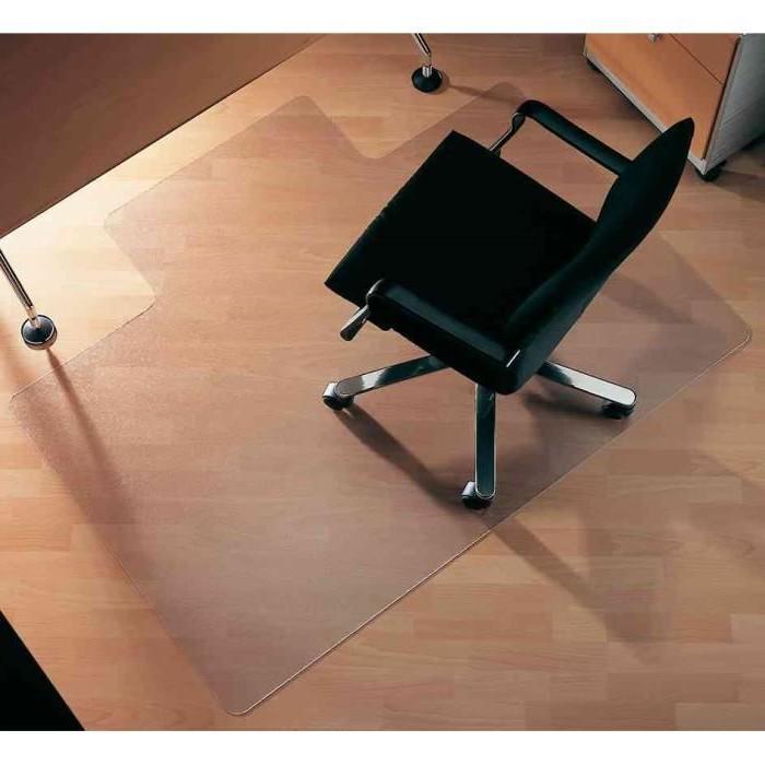 Tapis Transparent Pour Chaise De Bureau