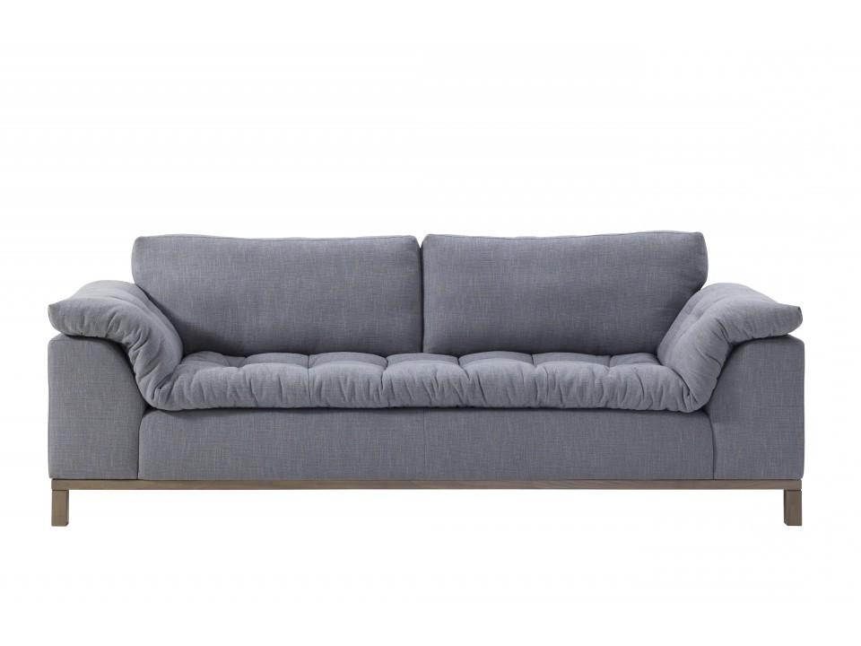 Canapé Assise Très Profonde