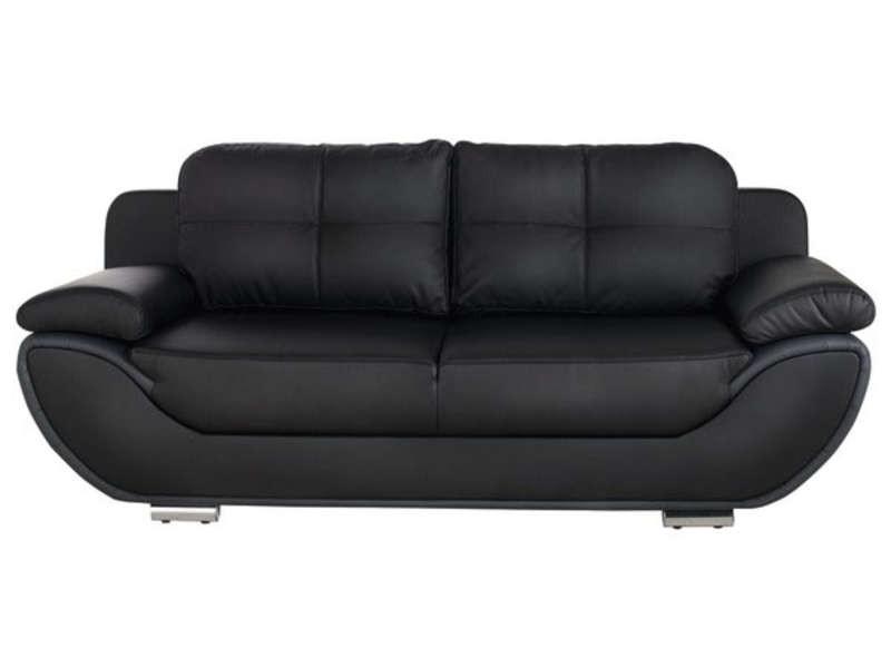 Canapé Convertible Conforama Cuir