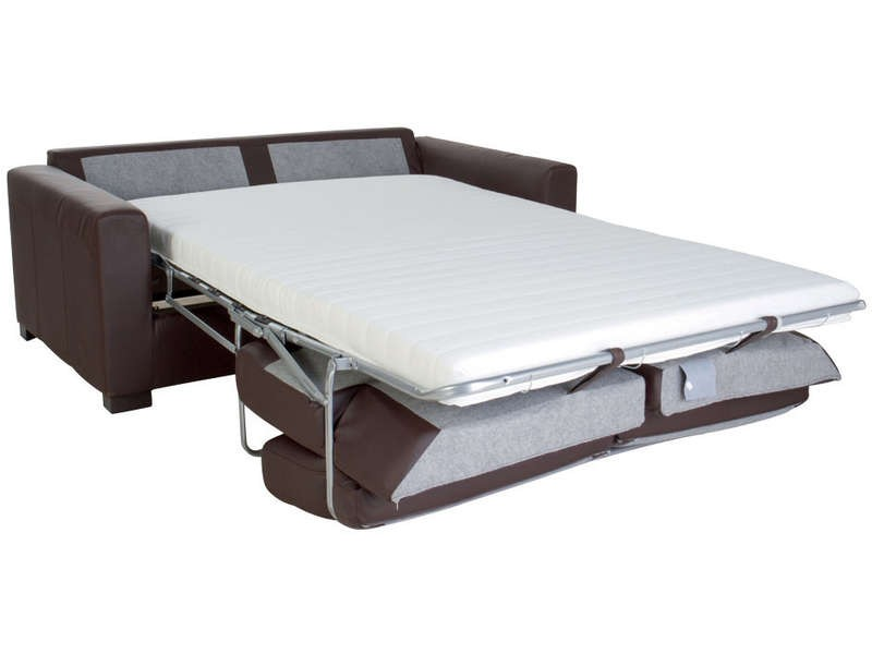 Canapé Convertible Conforama Soflit