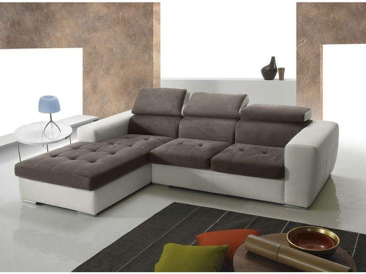 Canapé Convertible Conforama Soldes