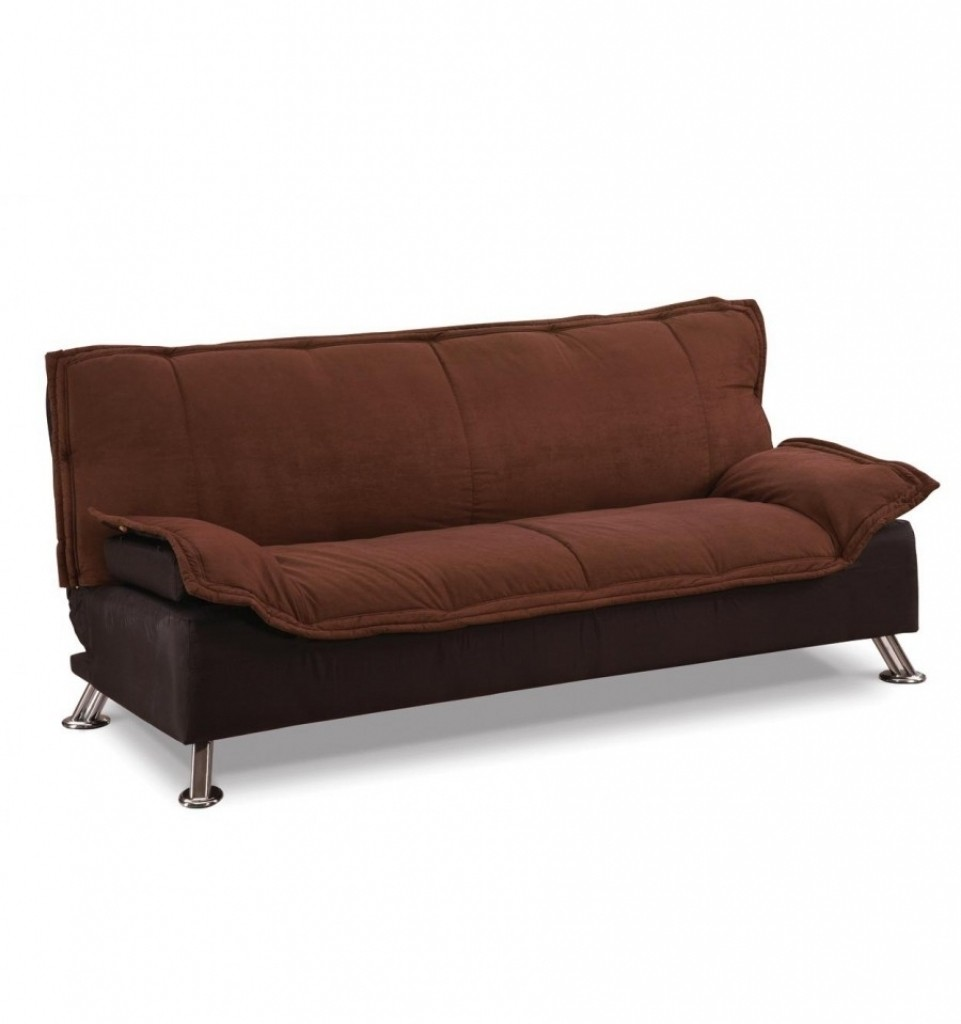 Canapé Convertible Couchage Quotidien Fly