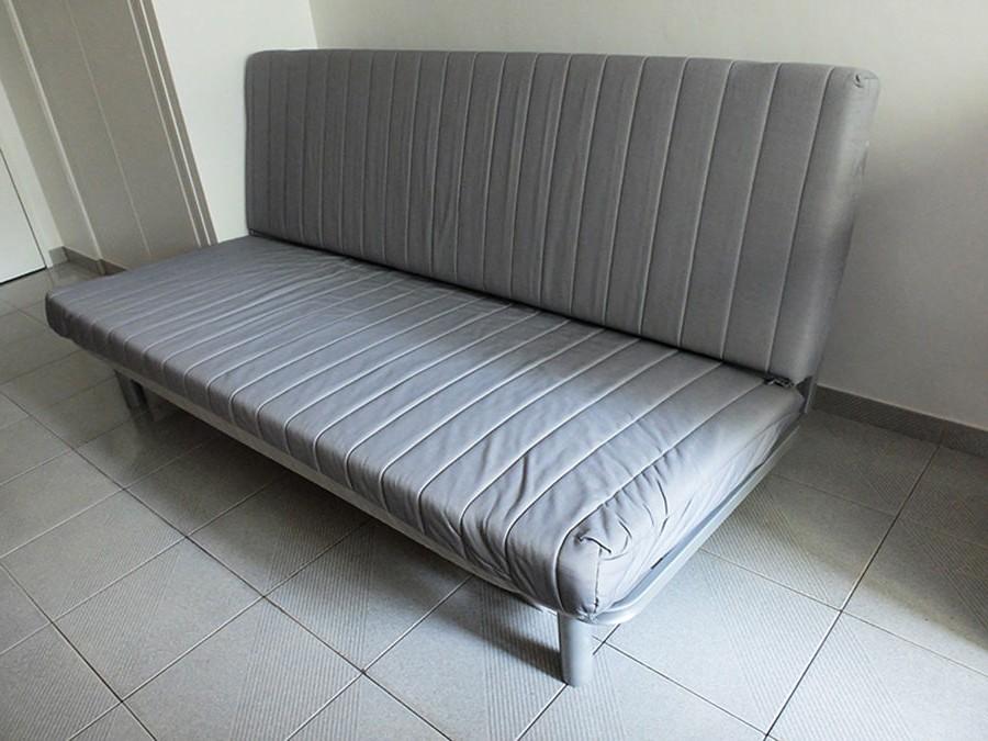 Canapé Convertible Ikea Beddinge