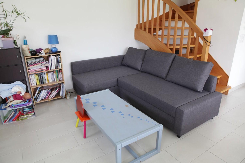 Canapé Convertible Ikea Friheten
