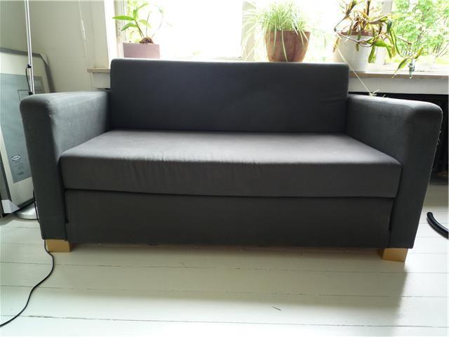 Canapé Convertible Ikea Solsta