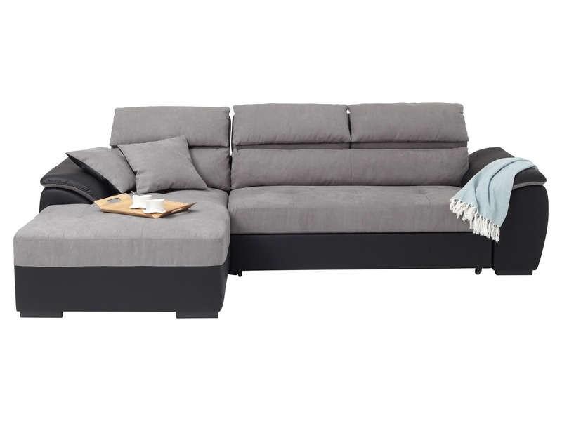 Canapé D Angle Convertible Conforama