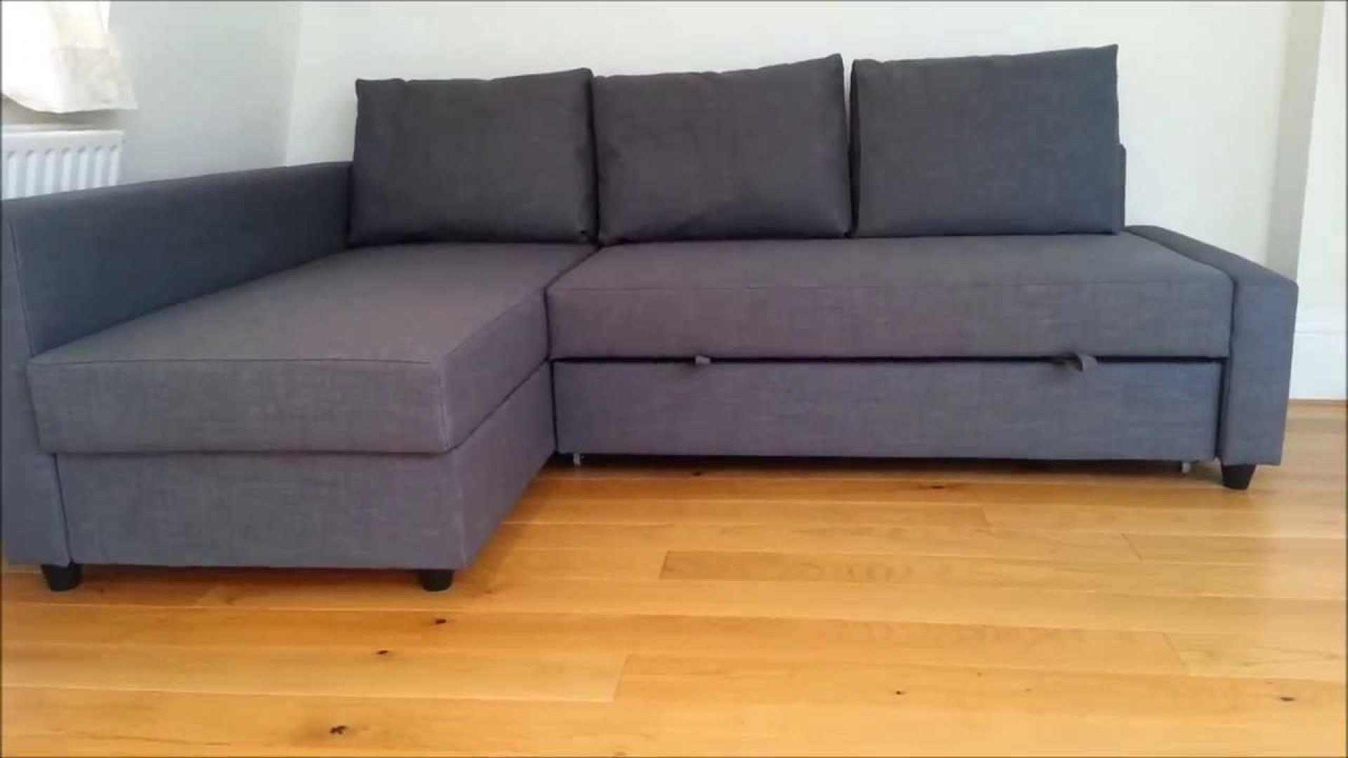 Canapé D Angle Convertible Ikea