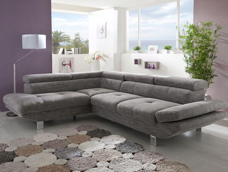 Canapé D'angle Convertible Alinea
