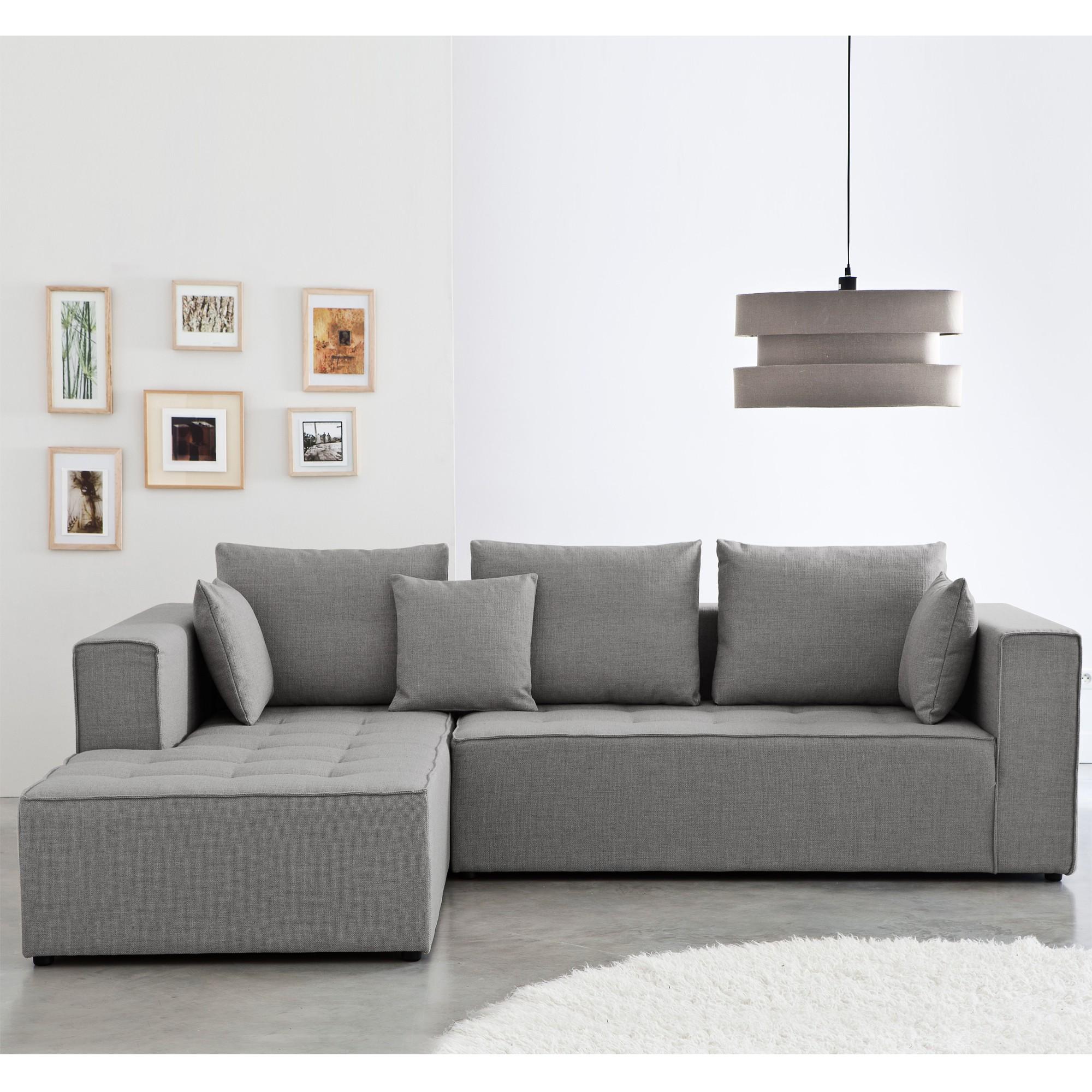 Canapé D'angle Convertible Petite Dimension