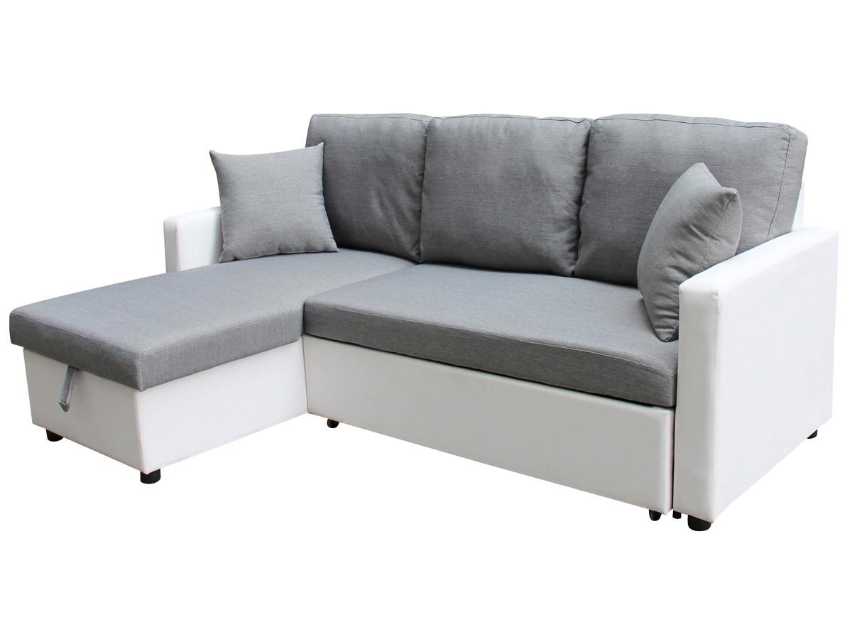 Canapé D'angle Petite Dimension