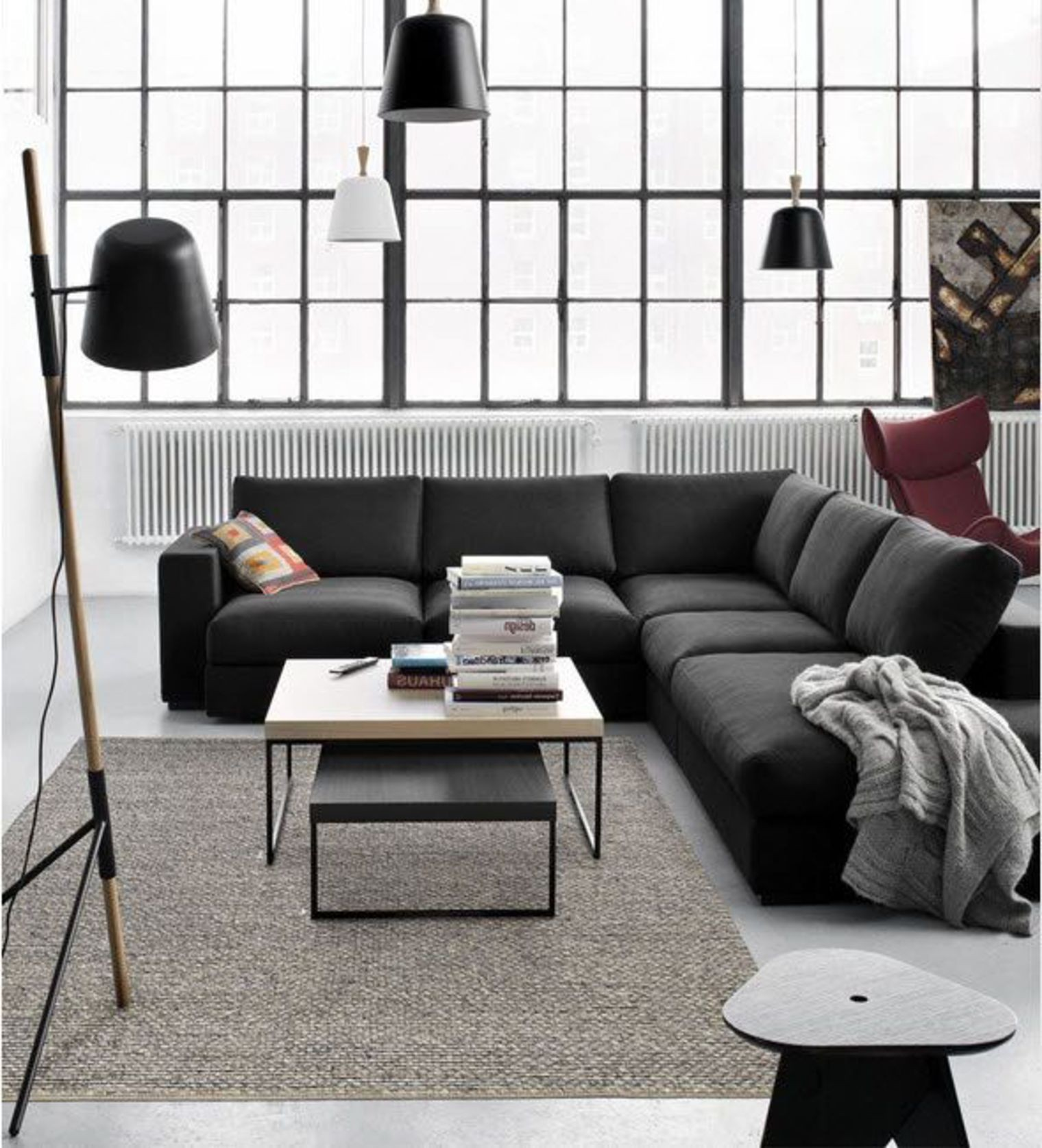 Canapé D'angle Pour Petite Surface