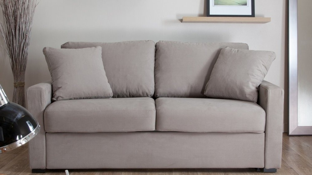 Canapé Fixe Petit Espace